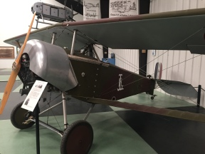 Love WWI planes