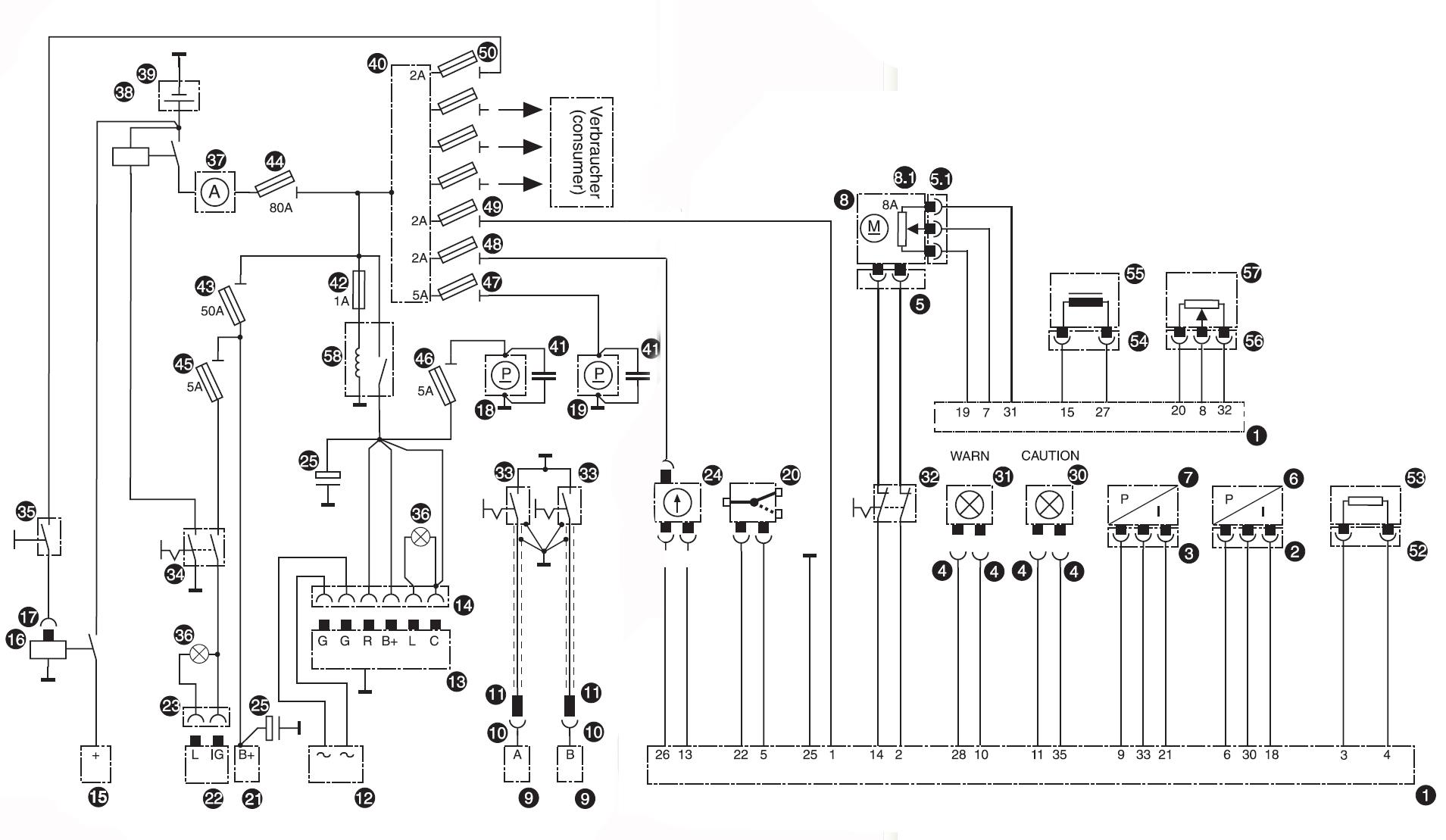 rotax wiring diagram wiring diagram 1986 Ski-Doo Safari Parts Diagram